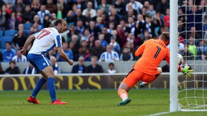 Murray odveo Brighton u 4. kolo FA Kupa
