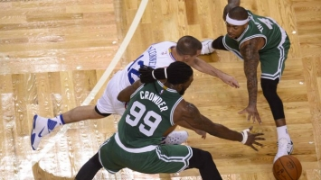 Na pomolu veliki trejd 76ersa i Celticsa