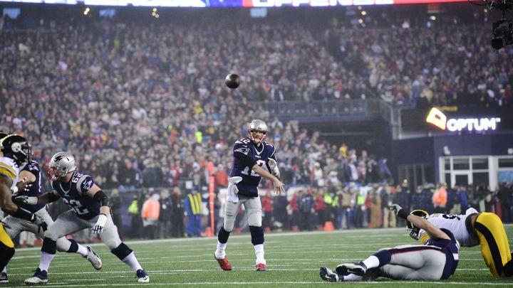 Novo NFL finale za Toma Bradyja