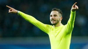 Miličević iznudio penal i asistirao u pobjedi Metza nad St. Etienneom