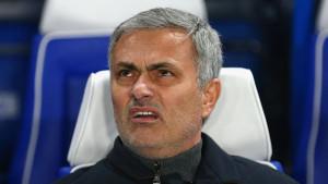 Mourinho bi danas najradije prespavao: 17. decembar je već jednom bio koban