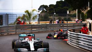 Hamilton u uzbudljivoj utrci stigao do pobjede na VN Monaka