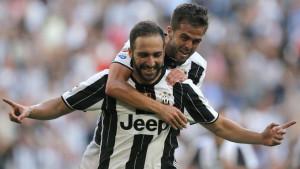 Gonzalo Higuain odbio da napusti Juventus