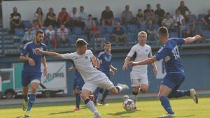 FK Željezničar ponovo razbio FK Famos
