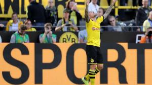 Borussia razbila Leverkusen, Ibišević sa klupe posmatrao poraz Herthe kod Mainza