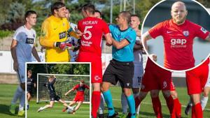 Izjave igrača Partizana kao opomena: Fudbalere Sarajeva čeka tuča umjesto fudbala