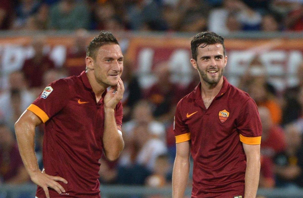 Nakon ozvaničenja transfera, stižu čestitke Pjaniću: Totti, Lovren, Nurkić...