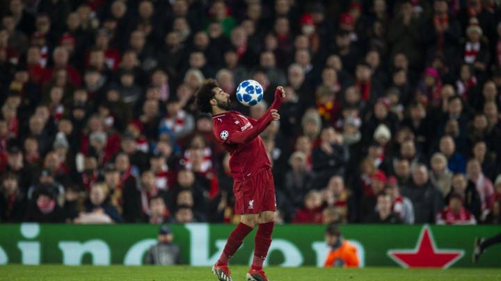 Mohamed Salah ponovo najbolji, ovo nikom nije uspjelo još od Jay-Jay Okoche!