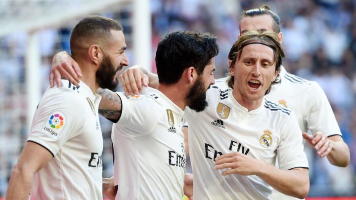 Nakon Ceballosa, još jedan igrač Reala seli u Premier ligu?