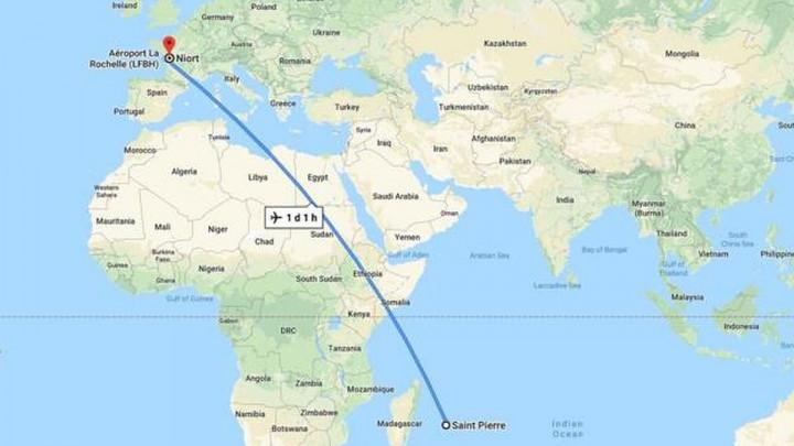 Kako je prošla ekipa koja je na utakmicu Kupa putovala duže od dana?