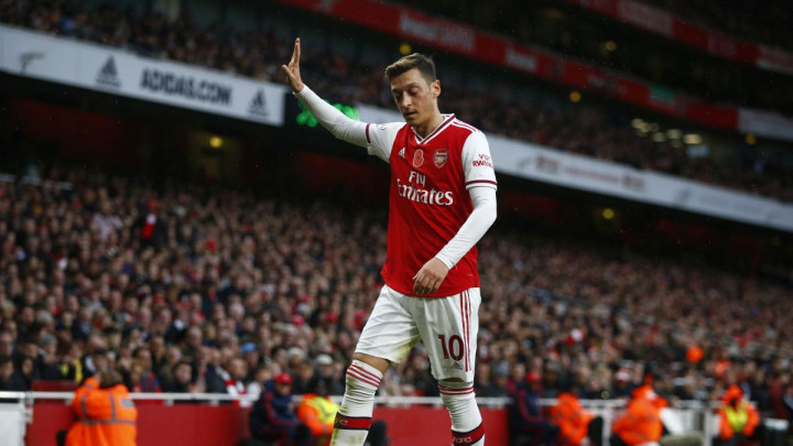 Želite gledati Arsenal? Ozil vas vodi, ali postoji uslov...