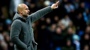 Pep sasvim jasan: Englezi izvinite, ali navijam za Bayern