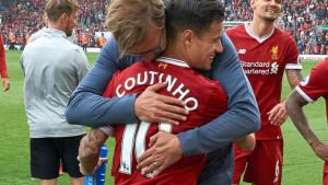Coutinho otkrio šta je pisalo u poruci koju mu je Klopp poslao nakon prelaska u Bayern