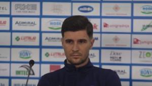 Štilić novi kapiten Željezničara: Mogu biti vođa ovog tima!