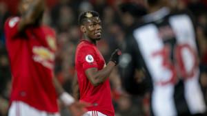 Juventus želi Pogbu, Stara dama Unitedu nudi tri zvučna imena