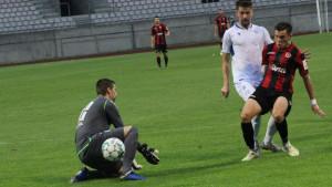 FK Željezničar četiri od četiri: Plava mašina se iz Tuzle vraća sa tri boda!