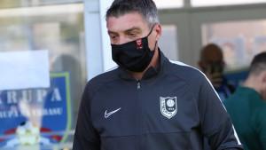 Marinović: Igramo protiv ekipe koja ima kvalitetne igrače i dosta iskustva u svojim redovima