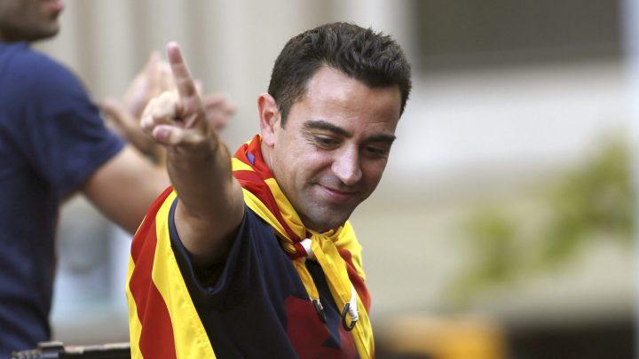 Xavi ima svog favorita: Preporučio Barci zamjenu za Neymara