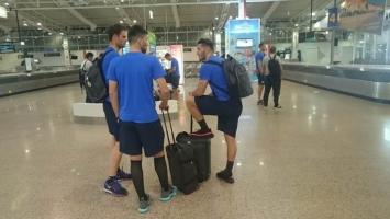 Bh. reprezentativci stigli u Faro