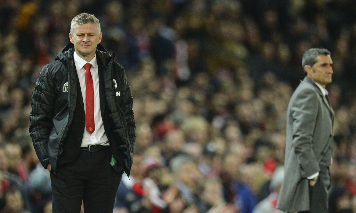 Više nije tajna: Solskjaer prekrižio trojicu fudbalera Manchester Uniteda
