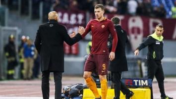 Iznenađujuća postava Rome protiv Sassuoloa