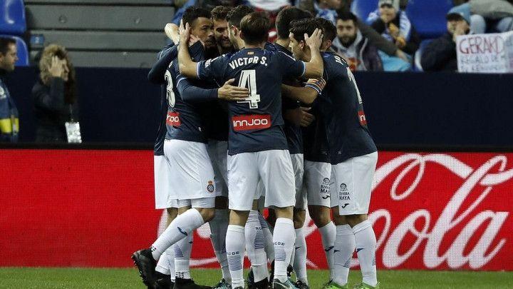 Malagina kriza se nastavlja, Espanyol nosi sva tri boda