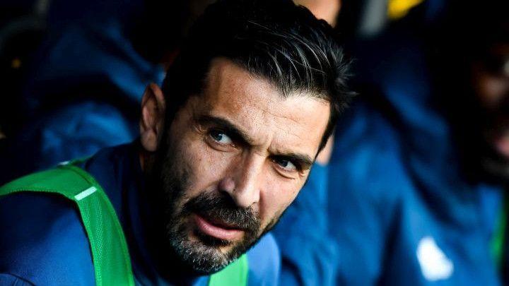 Buffon priznao: Dva puta sam bio na korak od odlaska iz Juventusa