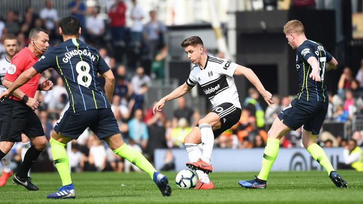 Manchester City za pola sata završio posao, osmi vezani poraz Fulhama