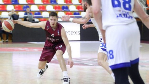 Crvena Zvezda potpisala mladog Aleksu Uskokovića