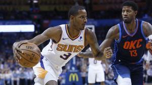 I to je moguće: NBA timovi dogovorili trade, a mislili na potpuno različitog košarkaša