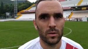Ivan Čurjurić: Imali su jedan šut, to je dokaz da smo ozbiljno igrali