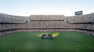 Poznati sastavi Valencije i Barcelone: Setien odustao od eksperimenta