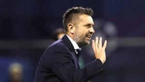 Bjelica: San mi je Liga prvaka sa Osijekom