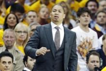 Trener Cavsa: Teže je braniti akcije Bostona nego Warriorsa