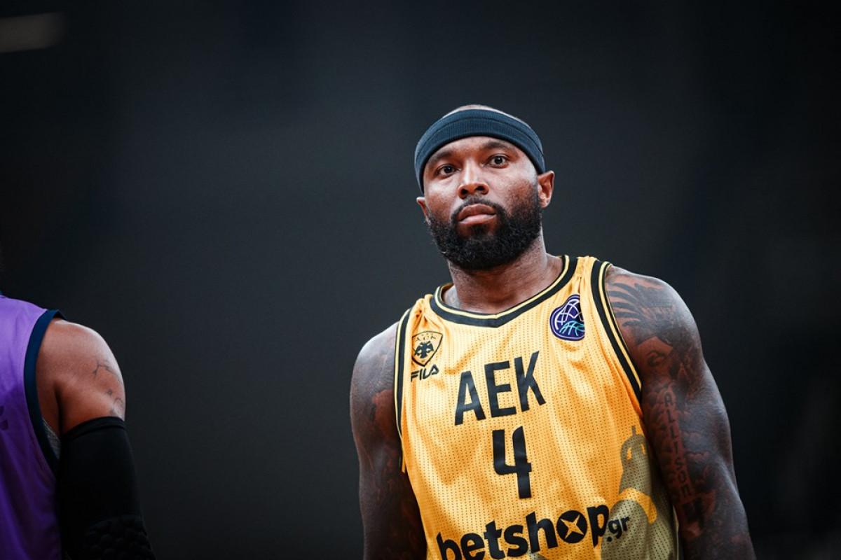 Anadolu Efes ponudio ugovor Tyrese Riceu