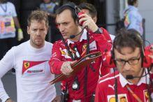 Vettel: I Hamilton je trebao biti kažnjen