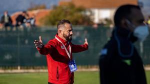 Mulalić u Dečić doveo nogometaša s kojim je sarađivao u Željezničaru