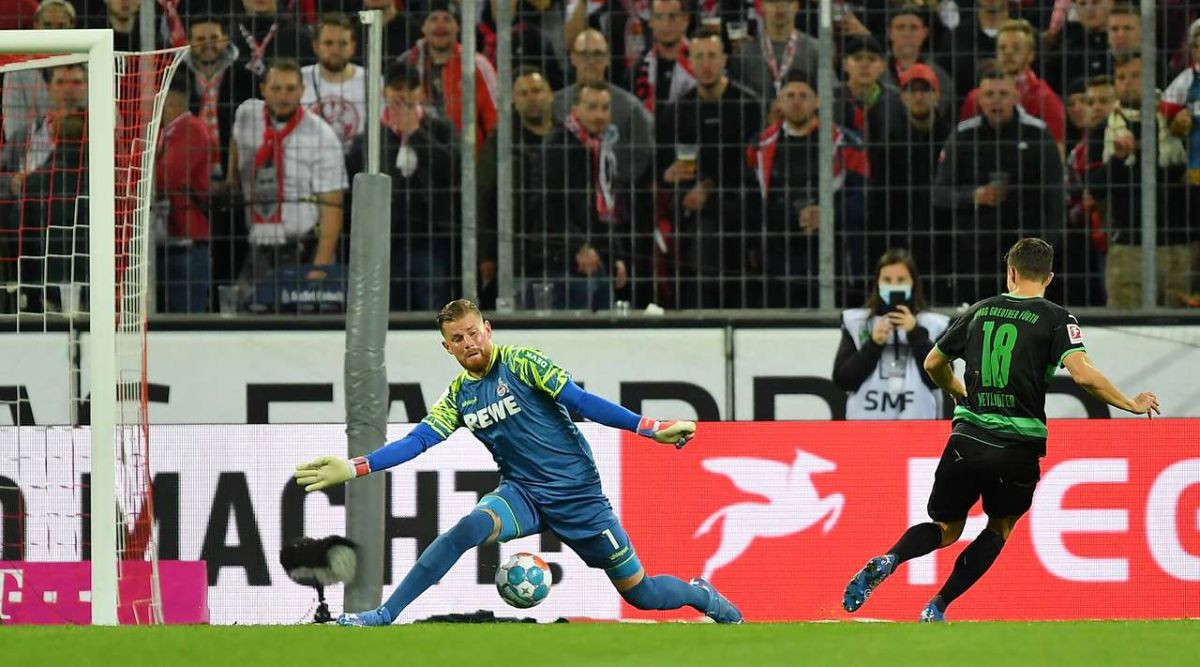Furth poveo protiv Kolna, ali ipak ostao bez prvog trijumfa u sezoni