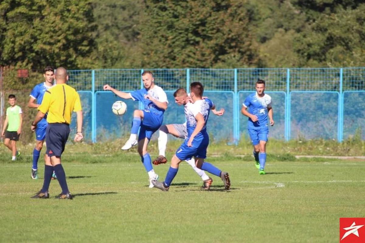 Pobjede NK Iskra, FK Vitez, NK Vitez i FK Rudar