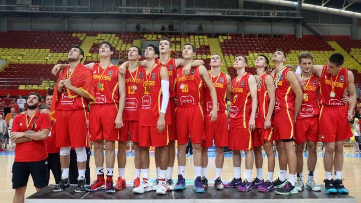 Crnogorci zbog dizanja tri prsta traže kazne za igrače