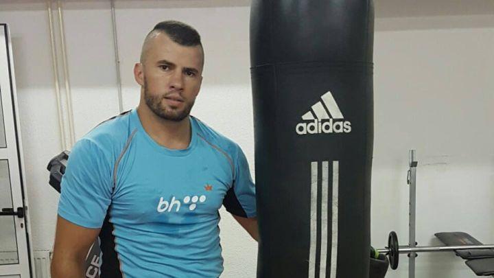 Damir Beljo se vraća u ring