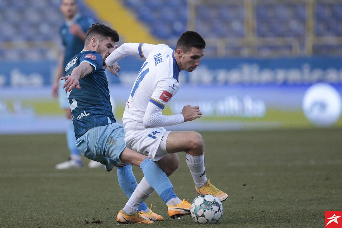 Mateo Marić iz Širokog Brijega u Lokomotivu!