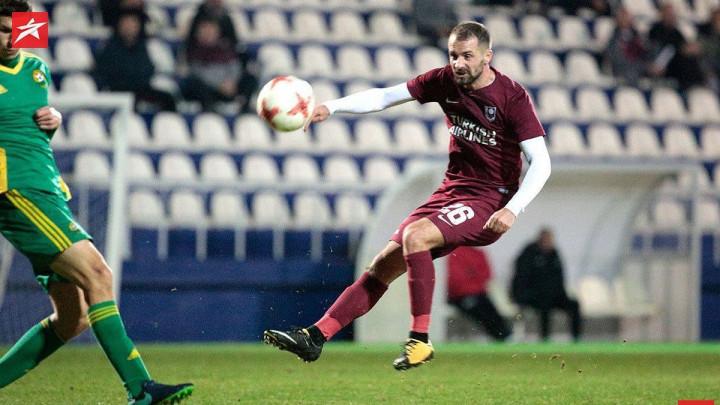 Halilović potpisao dvogodišnji ugovor sa FK Sarajevo