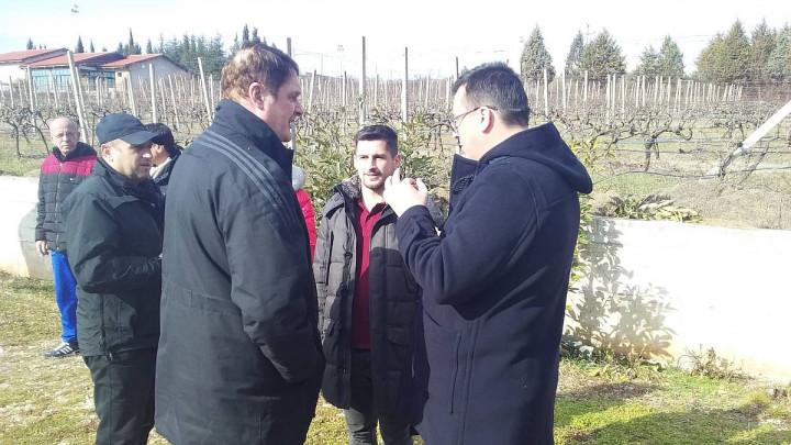Dino Bevab novo pojačanje FK Tuzla City