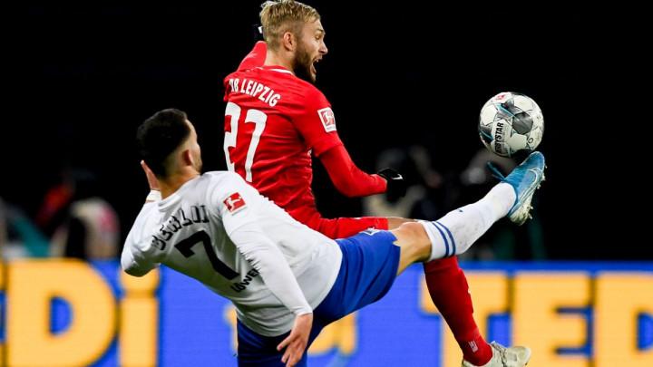 Leipzig očitao lekciju Herthi u Berlinu, golijada Schalkea i Fortune Dusseldorf