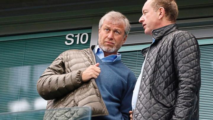BBC otkriva: U jednoj utakmici Lige prvaka Abramovič je na terenu imao dvanaest igrača