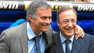 Španski mediji: Florentino Perez jutros preko telefona pričao s Mourinhom