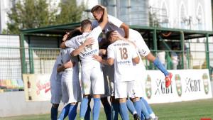 Golman Novog Travnika nakon meča udario sudiju Ibrahimkadića