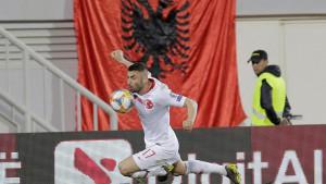 Italijana skupo koštao poraz Albanije od Turske