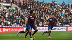 Miroslav Stevanović na fantastičan način završio sezonu
